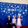 Альбом: Святий та добрий Миколай, до нас у школу завітай!