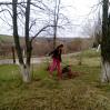 Альбом: Всеукраїнська акція «За чисте довкілля»